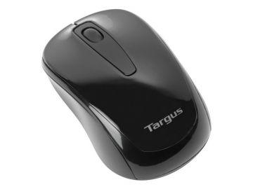 TARGUS W600 Wireless Optical Mouse (Black) (AMW600)