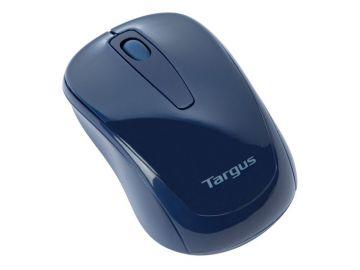 TARGUS W600 Wireless Optical Mouse (Blue) (AMW600)