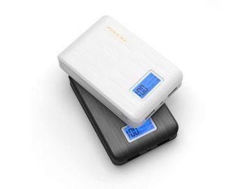 PINENG PN-928 10000mAh Li-Ion Compact Powerbank (Black/White) (Genuine)