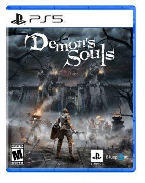 Demon's Souls (PS5/R3/ENG,CHN)