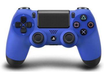 Sony PS4 DUALSHOCK®4 Wireless Controller PS4 - Wave Blue (Original Sony Malaysia Warranty)