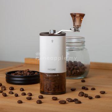MOJAE (MJ1B25) Straight Mini Coffee Grinder