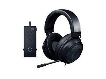 Razer Kraken Tournament Edition Gaming Headset (RZ04-02051000-R3M1) Black