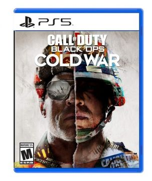 Call of Duty®: Black Ops Cold War (PS5/R3/ENG,CHN)