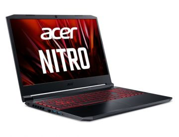 "ACER Nitro 5 AN515-56-56LR i5-11300H 15.6"" Gaming Laptop / Notebook (Black-Red) (NEW)"