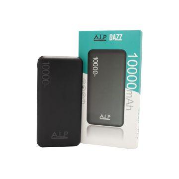 ALP DAZZ 10,000mAH Li-Ion Powerbank