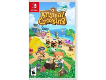 Animal Crossing™: New Horizons - (Nintendo Switch)