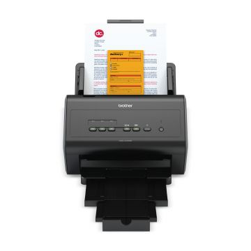 BROTHER ADS-2400N Network Document Scanner