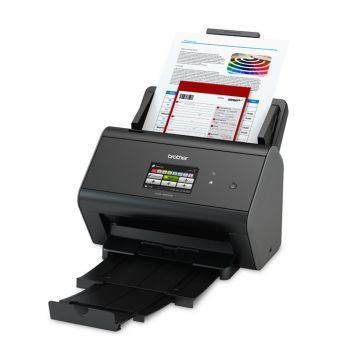 BROTHER ADS-2800W Network Wifi Document Scanner