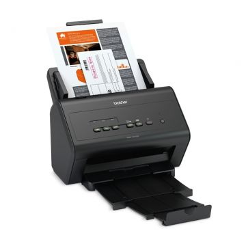 BROTHER ADS-3000N Network Document Scanner