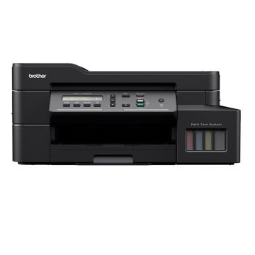 BROTHER DCP-T720DW AIO Duplex Wifi Ink Tank Printer (New)