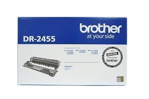 BROTHER DR-2455 Drum Unit (12,000 pages)