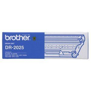 BROTHER DR-2025 Drum Unit (12,000 pages)