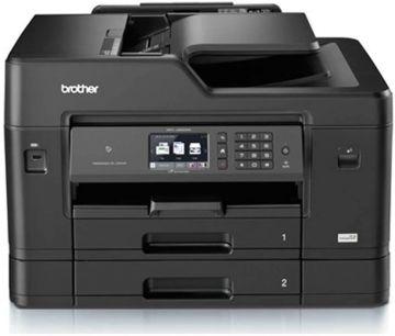 BROTHER MFC-J3930DW AIO Fax Duplex Wifi A3+ Inkjet Printer