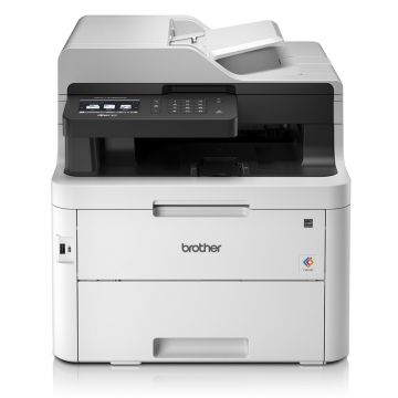 BROTHER MFC-L3750CDW Duplex Wifi Color LED Printer