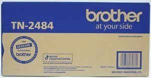 BROTHER TN-2484 Black Toner Cartridge (4,5K)