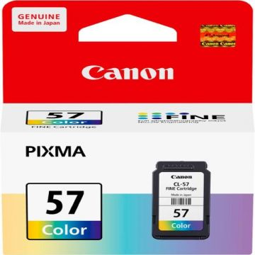 CANON CL-57 Color Ink Cartridge (300 pages)