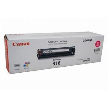 Canon 316 Magenta Original Toner Cartridge