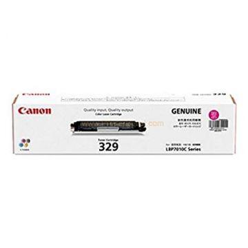 CANON 329 Toner Cart Magenta