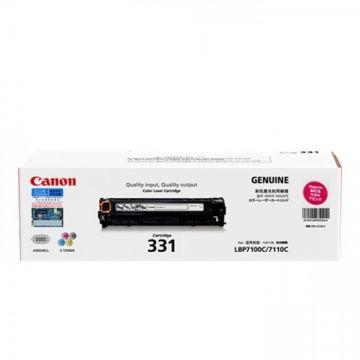CANON Cart 331 Magenta Toner Cartridge (1,500 pages)