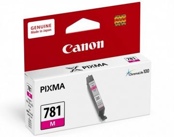 CANON CLI-781 Magenta Ink Cartridge (250 pages)