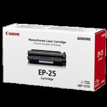 CANON EP25 Toner Cart