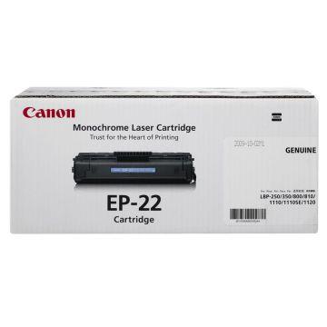 CANON EP22 Toner Cart