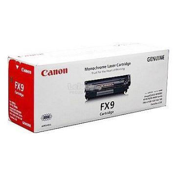 CANON Cart FX9 Black Toner Cartridge (2,300 pages)