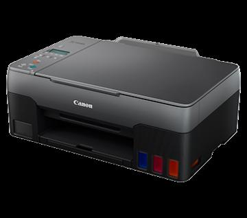 CANON Pixma G2020 Refillable Ink Tank Printer (New)