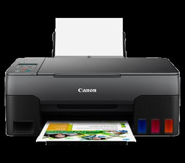 CANON Pixma G3020 AIO Wifi Refillable Ink Tank Printer (New)