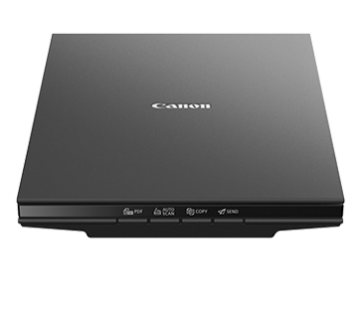 CANON CanoScan LiDE 300 Flatbed Scanner