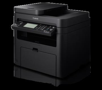CANON imageCLASS MF237w AIO Fax Wifi Mono Laser Printer