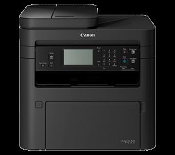CANON imageCLASS MF266dn AIO Fax Duplex Network Mono Laser Printer (New)