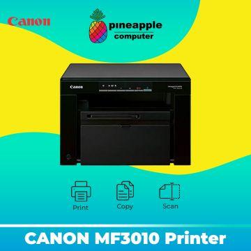CANON imageCLASS MF3010 AIO Mono Laser Printer