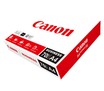 CANON Standard Paper A4 70gms (500 sheets/ream) (photostat)