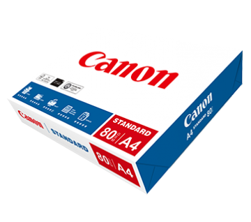 CANON Standard Paper A4 80gms (500 sheets/ream) (photostat)