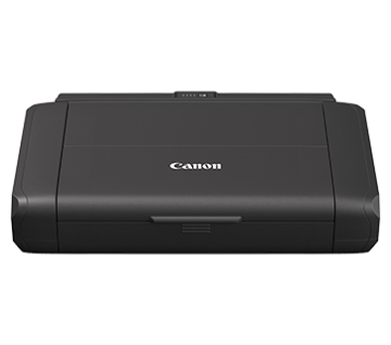 CANON Pixma TR150 Wifi Mobile Printer with Removable Battery