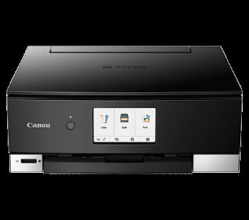 CANON Pixma TS8370 AIO Duplex Wifi Inkjet Printer