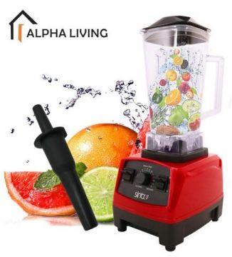 ALPHA S (KEA0040RD) Multifunction Blender Robot