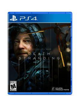 Death Stranding (PS4/R3/ENG,CHN)