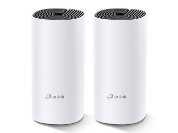 TP-Link Deco M4 (2 Pack) AC1200 Whole Home Mesh Wi-Fi System