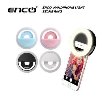 ENCO (DD-HPFILLLIGHT01) HANDPHONE LIGHTSELFIE RING LIGHT RK-14
