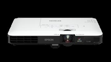 EPSON EB-1785W WXGA 3,200 Lumens Wifi 3LCD Mobile Projector