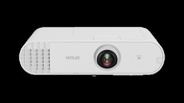 EPSON EB-W50 WXGA 3,800 Lumens 3LCD Digital Signage Projector