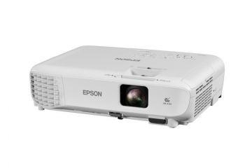 EPSON EB-X05 XGA 3,300 Lumens 3LCD Projector