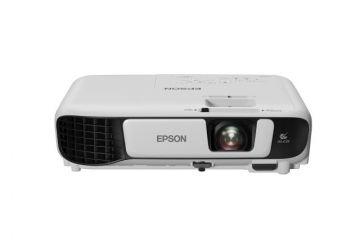 EPSON EB-X41 XGA 3,600 Lumens 3LCD Projector