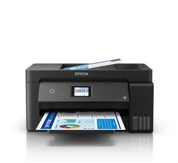 EPSON EcoTank L14150 AIO Wifi Duplex A3+ Wide Format Ink Tank Printer (New)