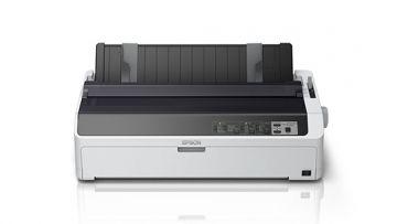 EPSON LQ-2090II Dot Matrix Printer (136col / 24pin / 550cps)