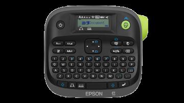 EPSON LabelWorks LW-K200 Label Printer