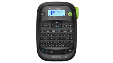 EPSON LabelWorks LW-K400 Label Printer